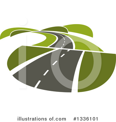 Journey Clipart #1336101 by Vector Tradition SM