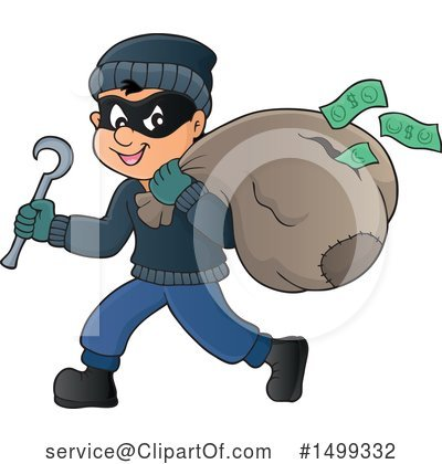 Man Clipart #1499332 by visekart