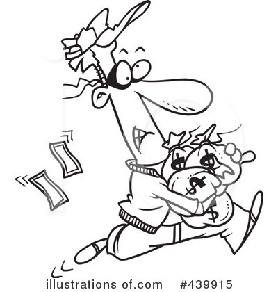 robber coloring pages - photo#42