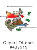 Robber Clipart #439919 by toonaday
