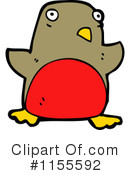 Royalty-Free (RF) Robin Clipart Illustration #1155592