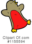 Royalty-Free (RF) Robin Clipart Illustration #1155594