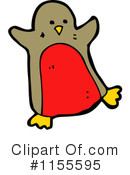 Royalty-Free (RF) Robin Clipart Illustration #1155595