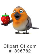 Robin Clipart #1396782 by Julos