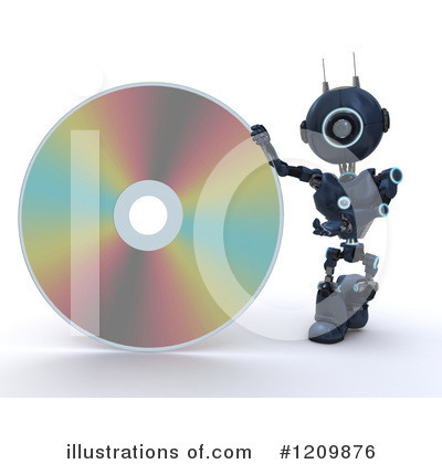 Dvd Clipart #1209876 by KJ Pargeter