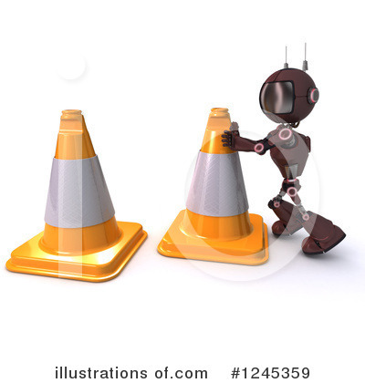 Under Construction Clipart #1245359 by KJ Pargeter