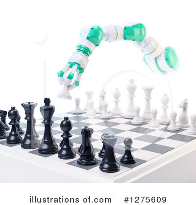 Chess Clipart #1275609 by Mopic
