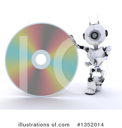 Dvd Clipart #1352014 by KJ Pargeter