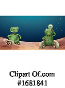 Robot Clipart #1681841 by Graphics RF