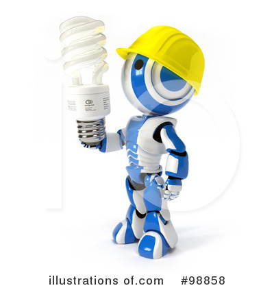 Idea Clipart #98858 by Leo Blanchette