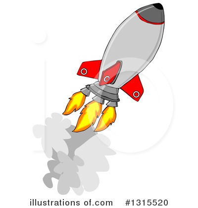 Space Exploration Clipart #1315520 by djart