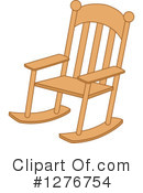 Rocking Chair Clipart #1 - 29 Royalty-Free (RF) Illustrations
