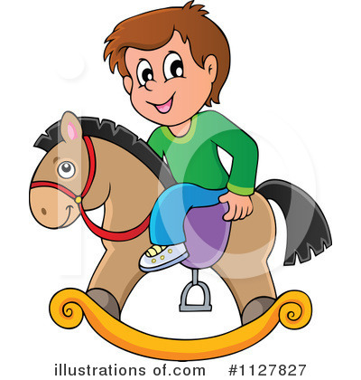 Toy Clipart #1127827 by visekart