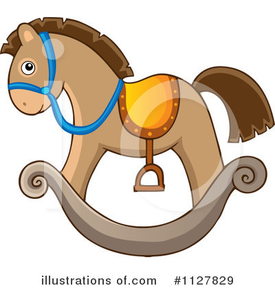 Horse Clipart #1127829 by visekart