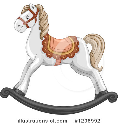 Horse Clipart #1298992 by BNP Design Studio