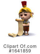 Roman Clipart #1641859 by Steve Young