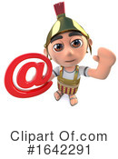 Roman Clipart #1642291 by Steve Young