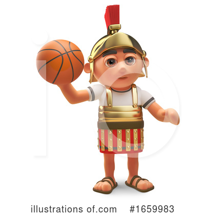 Roman Clipart #1659983 by Steve Young