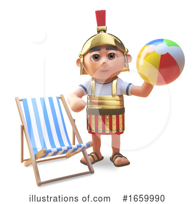 Roman Clipart #1659990 by Steve Young