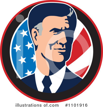 Politics Clipart #1101916 by patrimonio