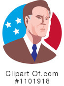 Royalty-Free (RF) Romney Clipart Illustration #1101918