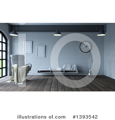 Clock Clipart #1393542 by KJ Pargeter