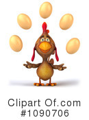 Rooster Clipart #1090706