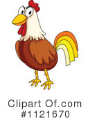 Rooster Clipart #1121670