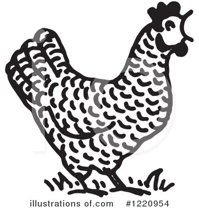Poultry Clipart #1220954 by Picsburg
