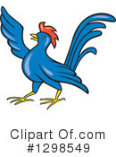 Rooster Clipart #1298549