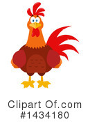 Rooster Clipart #1434180