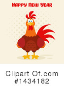 Rooster Clipart #1434182
