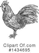 Rooster Clipart #1434695