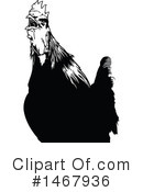 Rooster Clipart #1467936