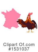 Rooster Clipart #1531037