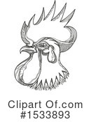 Rooster Clipart #1533893