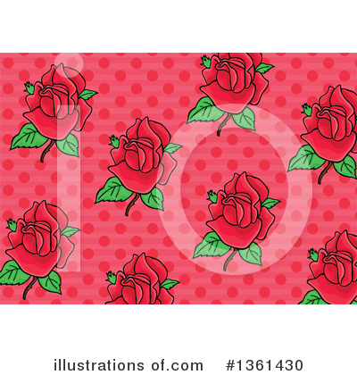 Rose Clipart #1361430 by Prawny