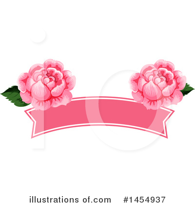Rose Clipart #1454937 by Vector Tradition SM