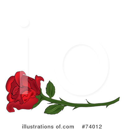 Valentines Day Clipart #74012 by Pams Clipart