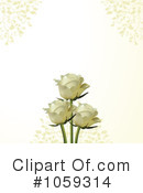 Roses Clipart #1059314