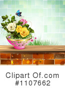 Roses Clipart #1107662