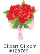 Roses Clipart #1287891