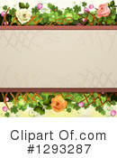 Roses Clipart #1293287 by merlinul