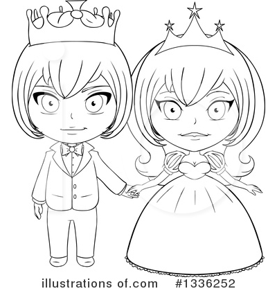 Royalty Clipart #1336252 by Liron Peer