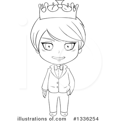 Royalty Clipart #1336254 by Liron Peer