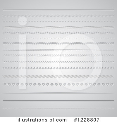 Dividers Clipart #1228807 by KJ Pargeter