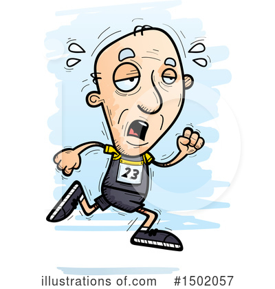 Running Clipart #1502057 by Cory Thoman