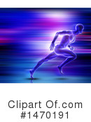 Running Clipart #1470191 by KJ Pargeter