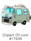 Rv Clipart #17235 by djart