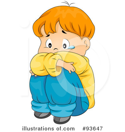 Bullying Clipart #93647 by BNP Design Studio